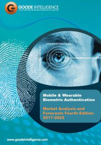 mobile and wearable biometrics 2017-2022_fourth edition_front cover