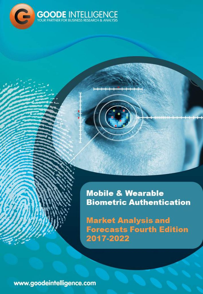 essay on biometric security Biometrics is the technical term for body measurements and calculations it refers  to metrics  recently, another approach to biometric security was developed,  this method scans the entire body of prospects to guarantee a better identification .