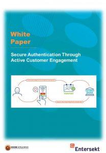 Entersekt white paper cover