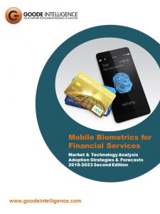 Mobile Biometric FS front cover