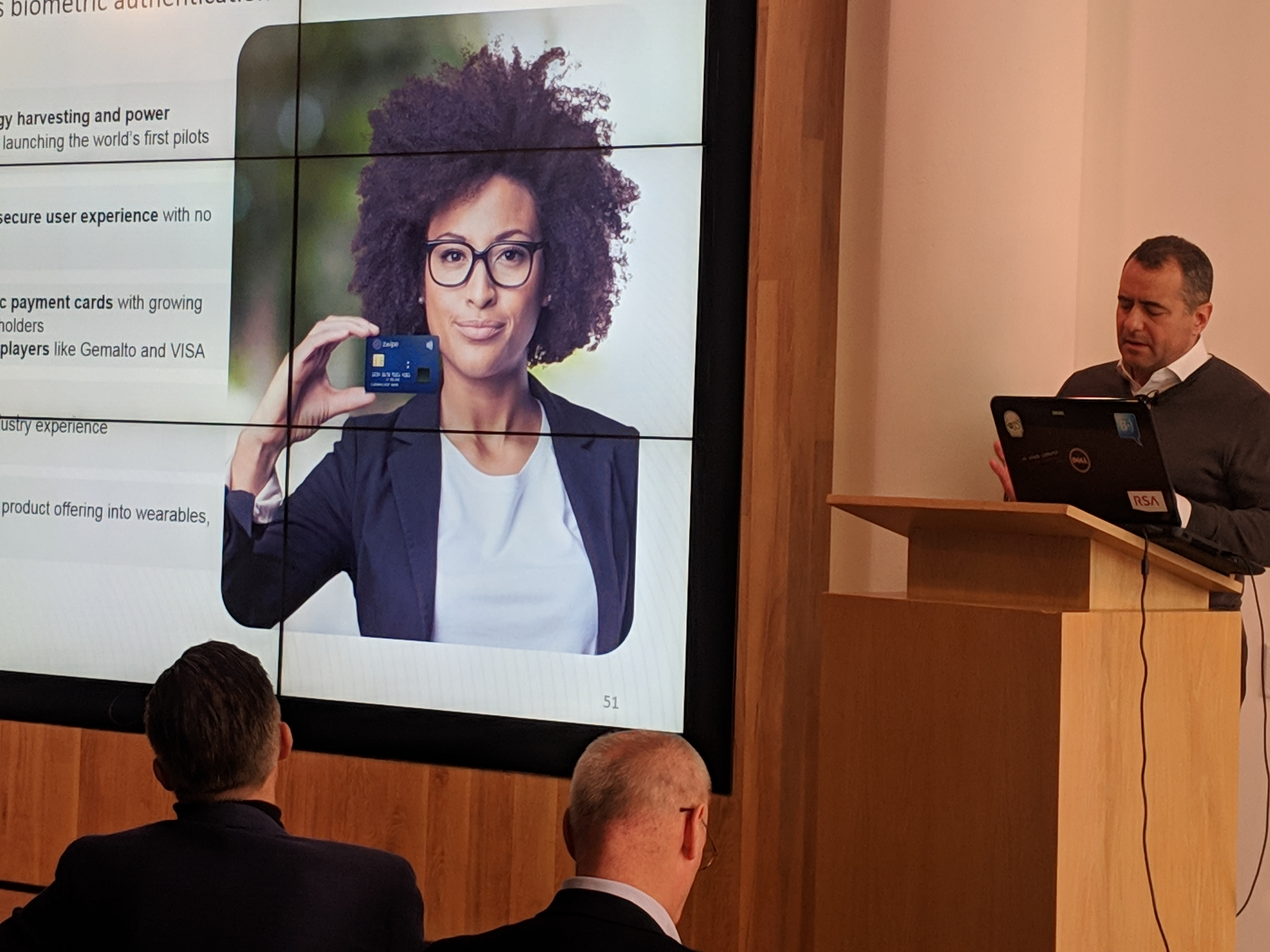 Andre_Zwipe_Biometric Summit NYC 2019