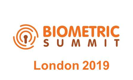 Biometric Summit London 2019v2